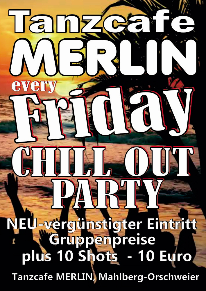 Chillout Party
